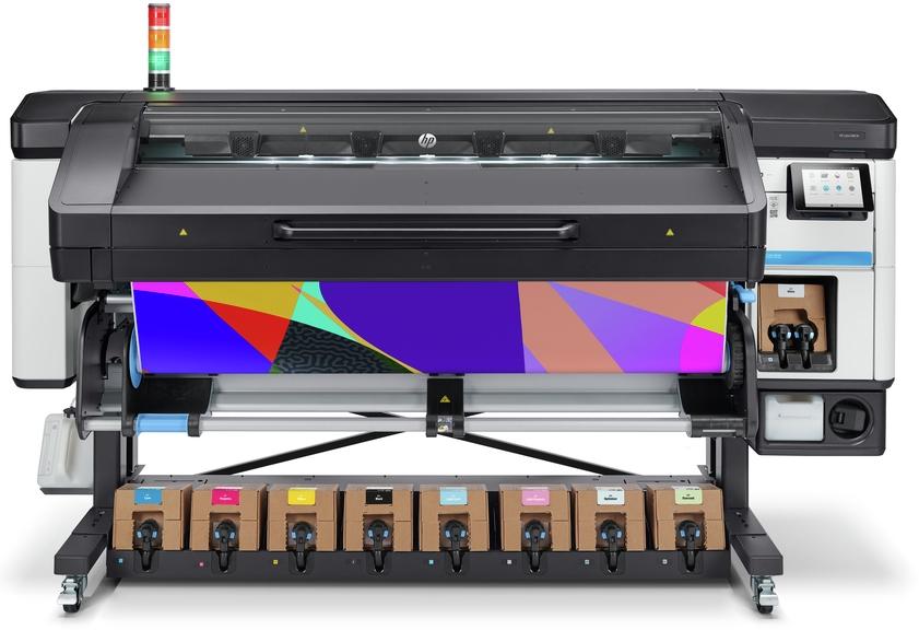 HP Latex 800 W