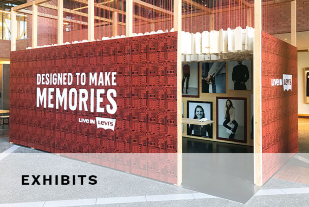 Exhibits by Colorzone