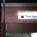Exterior Signage at Colorzone