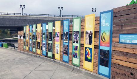 Event Graphics by ColorZone